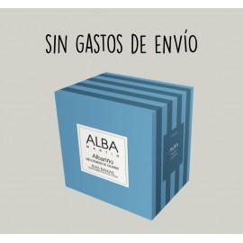 Promoción Alba Martín Espumoso