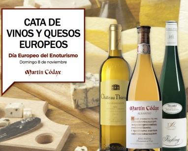 European Wine Tourism Day 2015
