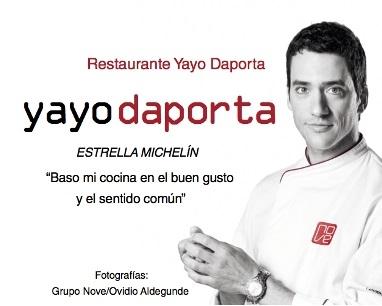 Yayo Daporta