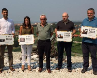 15.000 euros donated