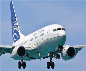 Copa Airlines 2