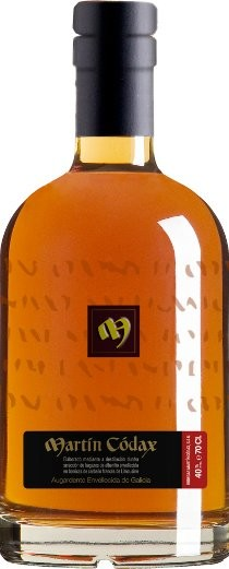 Aged liquor