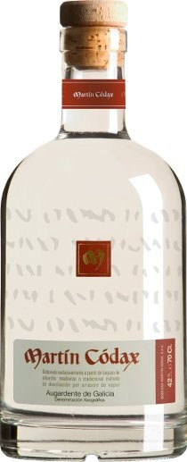 Aguardiente blanco