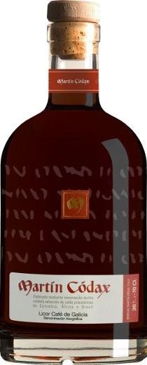 Coffe liquor