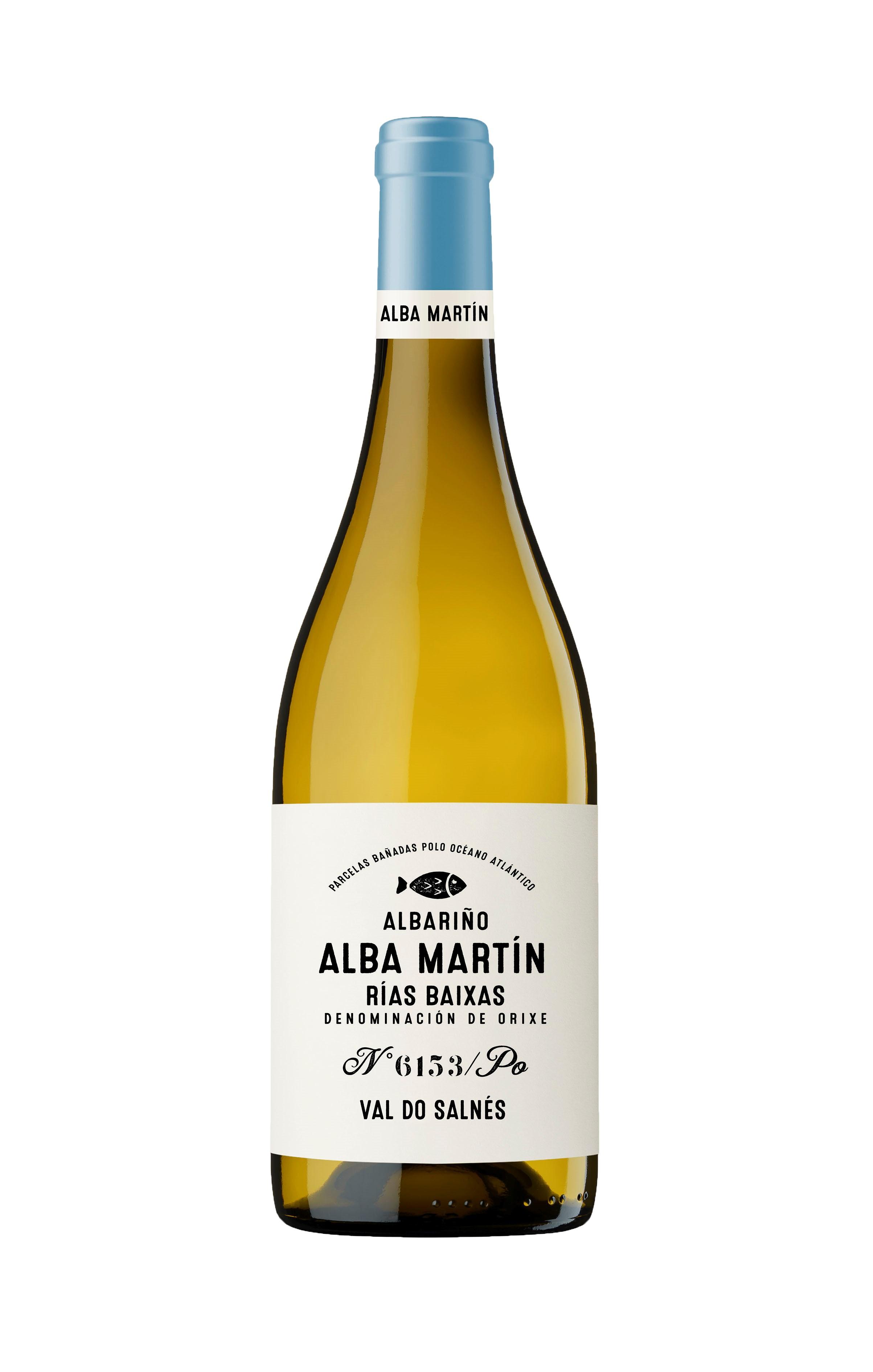 Alba Martín