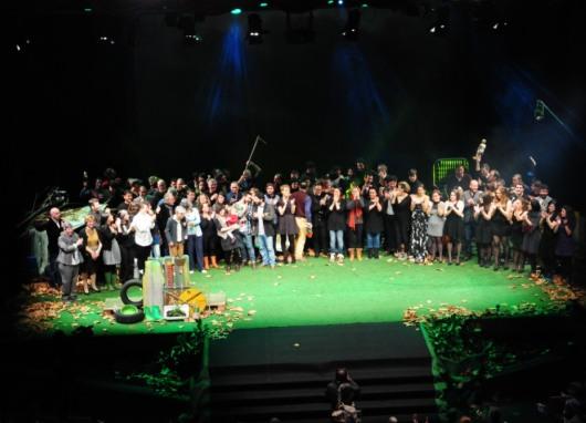Gala II Premios Martín Códax da Música