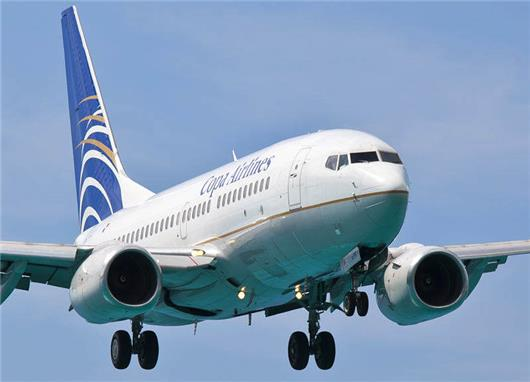 Copa Airlines 1