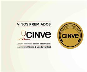 Premios Cinve 2017
