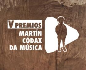 premios martincodax musica v edicion2