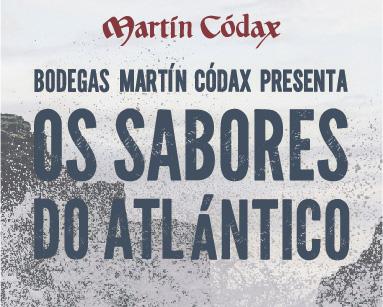 Celebra o Día Europeo do Enoturismo con 'Os sabores do Atlántico'