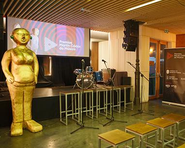 441 proyectos optan a los Premios Martín Códax da Música